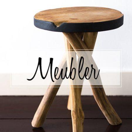 Meubler